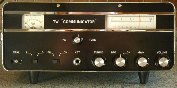 TW Communicator 2m